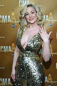 44th Annual CMA Awards - Arrivals