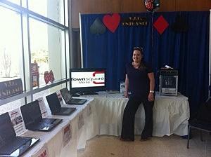 Kim Meyer Digital Account Exec. for TownSquare Media Abilene