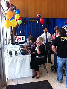More Listeners Trying Thier Luck At The KEAN Casino