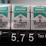 Menthol Cigarettes, Possible Ban In Sight