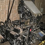 ARN Linotype Machine