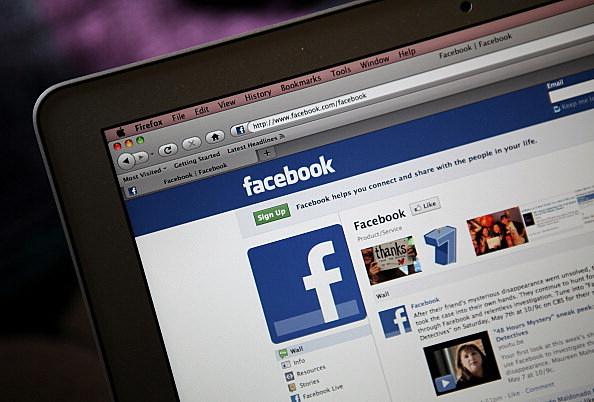 Facebook's Influence On Criminal Element