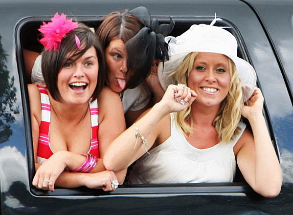 the best places in abilene for a bachelorette party shay s