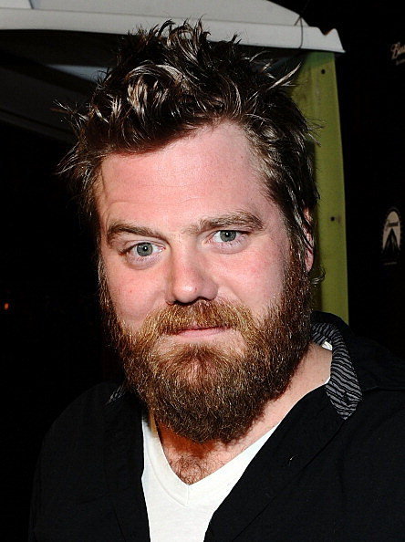"""Jackass"" Star Ryan Dunn"