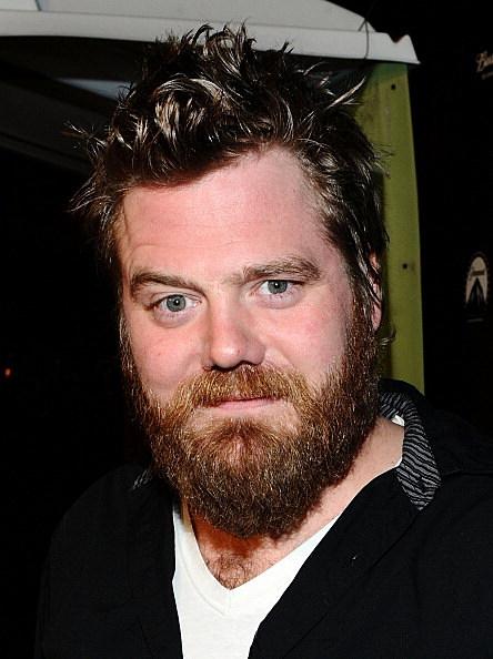 """Jackass"" Star Ryan Dunn"