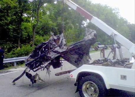 YouTube - Ryan Dunn Dies in Fatal Car Crash