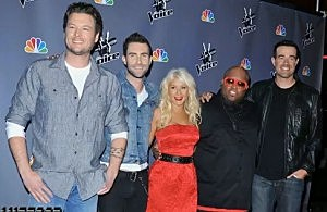 YouTube - NBC's The Voice Coaches Are Not Going On Summer Tour