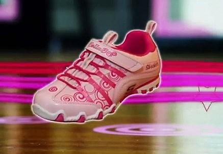 Bella Ballerina Shoes by SKECHERS - YouTube