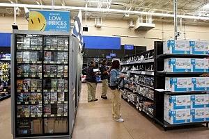 Wal-Mart Media Department