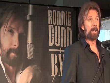 Ronnie Dunn at BMI Celebration