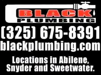 Black Plumbing Radio Jingle