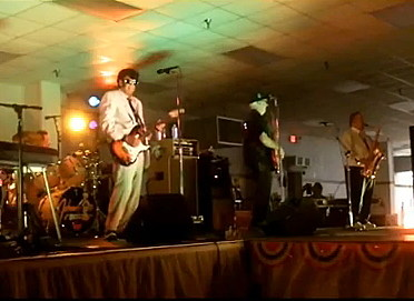 Johnny Dee & the Rocket 88s