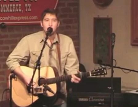 Ryan Beaver Performs