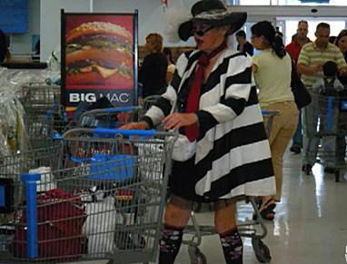 Wal-Mart People Hamburgler
