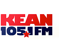 KEAN 105 Today's Best Country