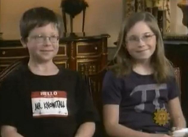 Mensa Twins