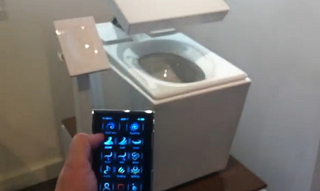 World S Most Expensive Toilet Has Almost Everything Video