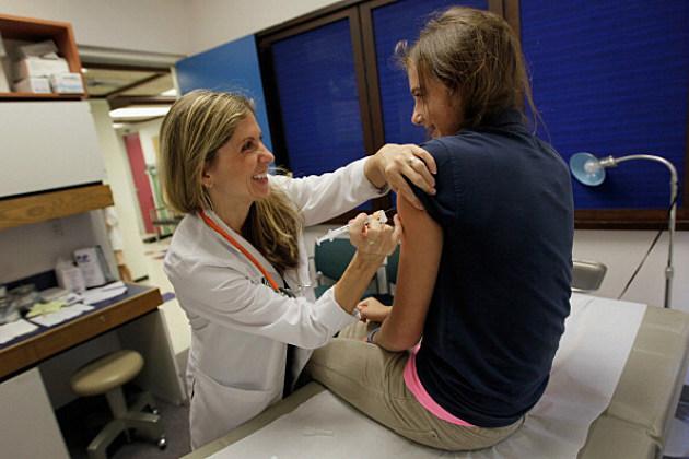Child Immunizations