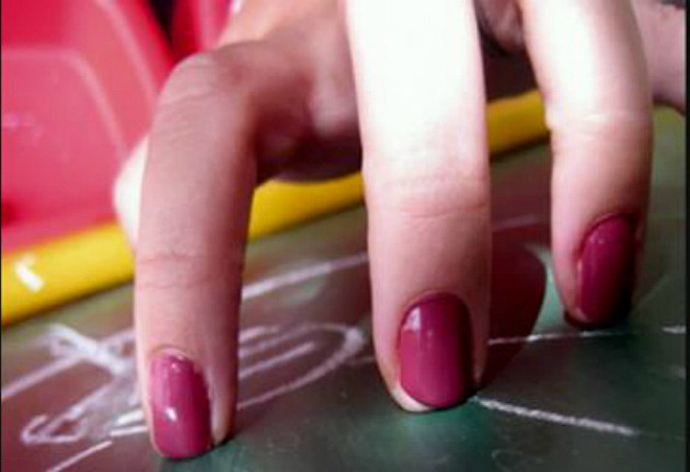 Nails on a Chalkboard