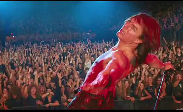 Rock of Ages - Tom Cruise