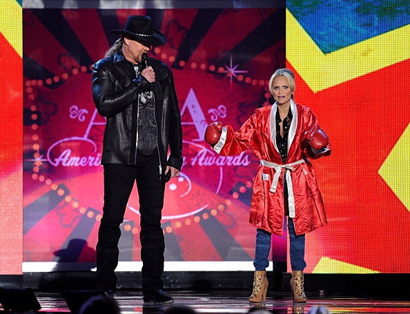 American Country Awards 2011 - Show