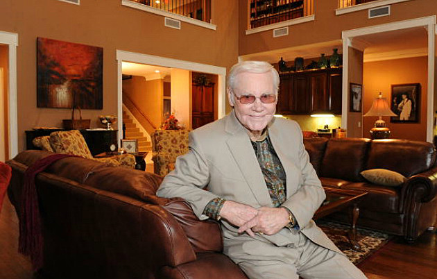 """The Possum"", George Jones"