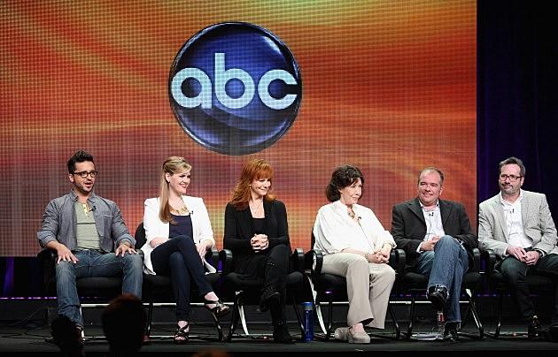 Cast of 'Malibu Country'
