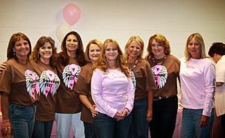 suvivorfest 2011 committee