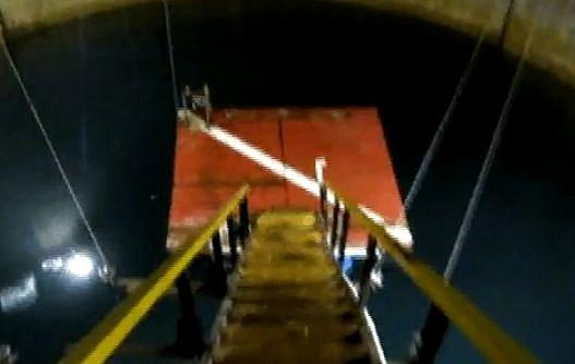 valhalla dive platform