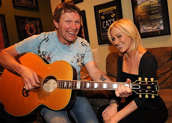 Labelmate-Craig Morgan w/ Kellie Pickler