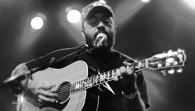 Aaron Lewis - 'Forever' live video