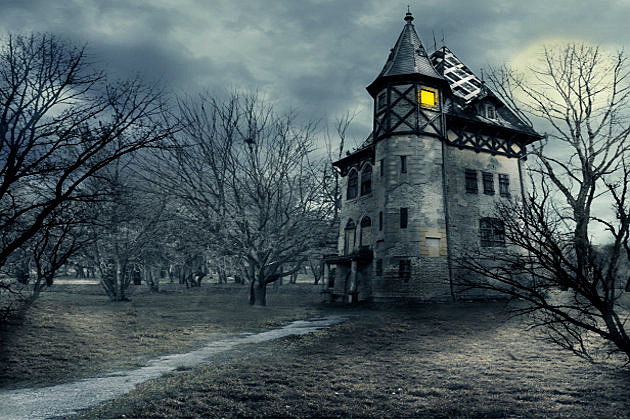 Diy haunted house for sale