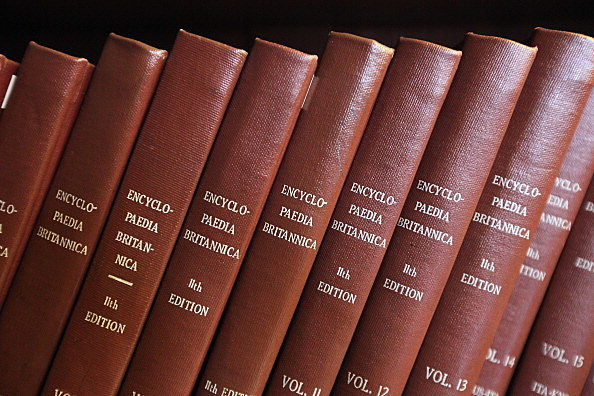 Encyclopedia Britannica To Cease Its Print Edition, Focuses On Digital