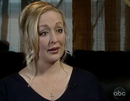 mindy mccready 2011
