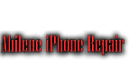 Abilene iPhone Repair