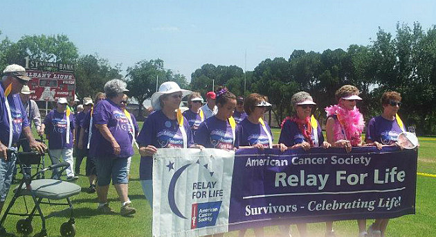 Relay For Life of Shackelford County