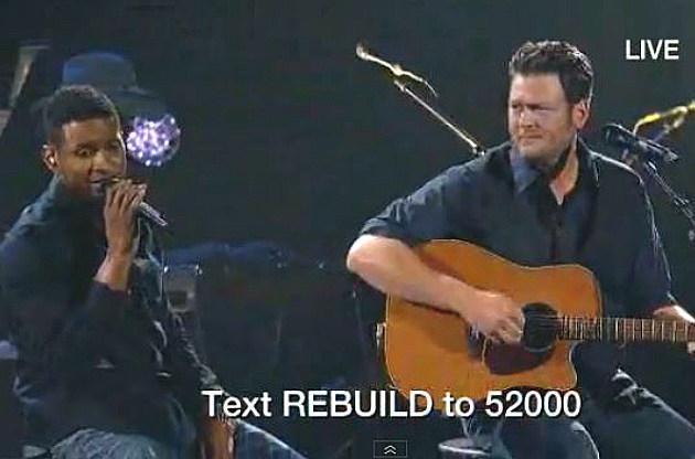 Blake & Usher