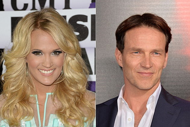 carrie underwood and stephen moyer