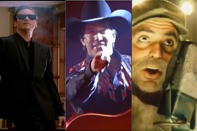 Walk the Line - Pure Country - O Brother, Where Art Thou