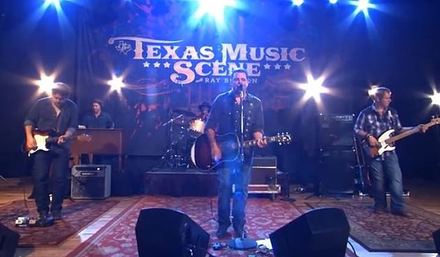 reckless kelly texas music scene