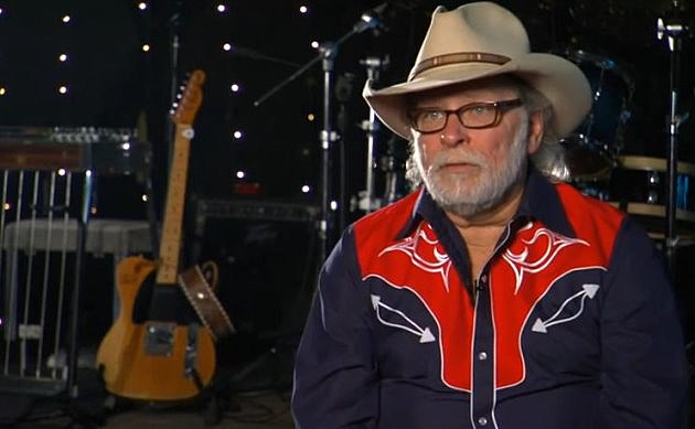 Tommy Alverson on Texas Music Scene