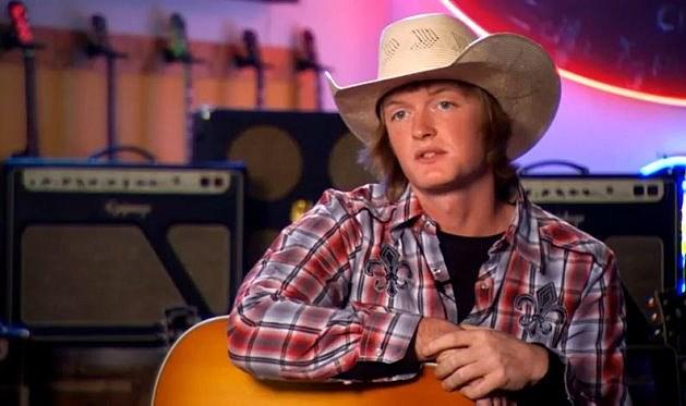 Cody Riley on Texas Music Scene