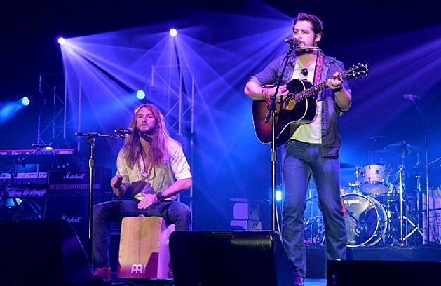 Kris Bentley and Nick Jamerson - Sundy Best