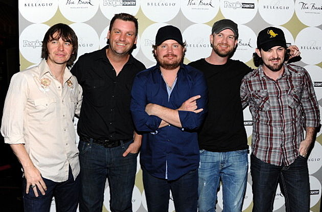 The Randy Rogers Band