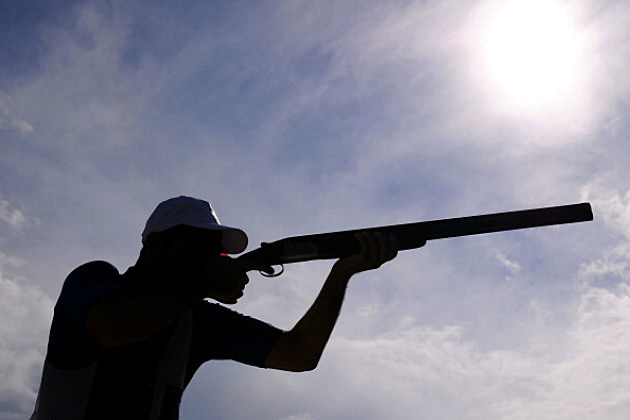 Sport Clay Shooter