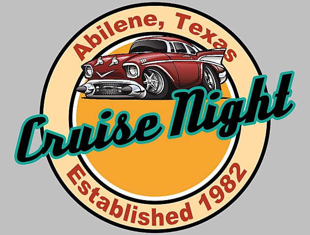 Cruise Night Set For Saturday October Th - Car show abilene tx