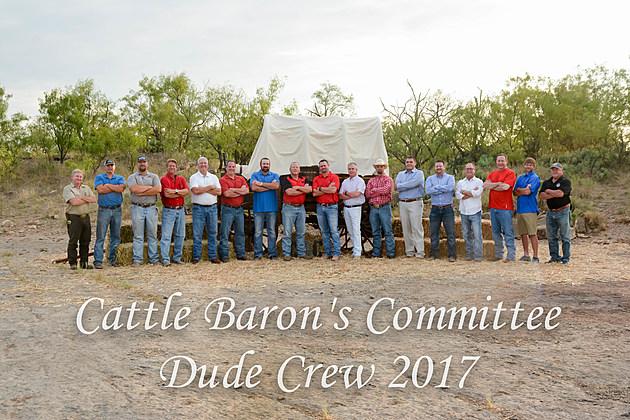 Cattle Baron's Ball